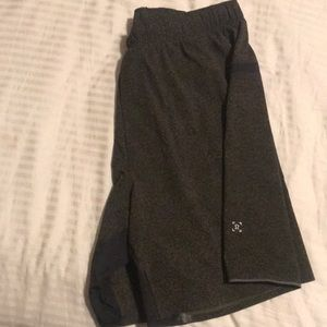 Lulu lemon Pace Shorts 9""